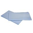 TIDI® Ultimate Tissue/Poly/Tissue Blue Drape Sheets