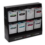 LifeSTRENGTH Pure Series Pop Up Display