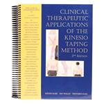 Kinesio Clinical Thearpeutic Applications 2nd Edition