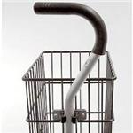 Amigo Basket Cane Holder