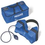 "Pronex Cervical Traction, Lg 16""-18"" Neck"