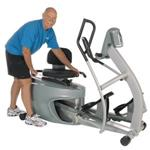 SCIFIT REX® Orbi-Linear Trainer with Swivel Seat