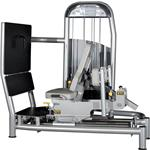 Magnum Fitness Leg Press