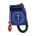 Mabis Wall Mounted Mercury Free Aneroid Sphyg