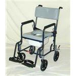 Series 480 Shower/Commode Chair- Accessories Only