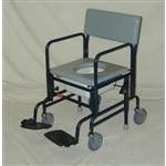 ActiveAid Shower Commode Chair