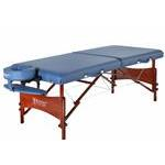 Master® Massage Equipment Newport™ Portable Massage Table Package