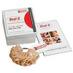 Oval-8 Splint Sizing Set