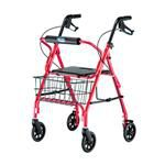 Invacare Value Four Wheel Rollator