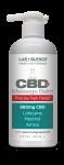 Lab+Blends® 660mg CBD Massage Balm - 11.2 oz by BIOTONE®