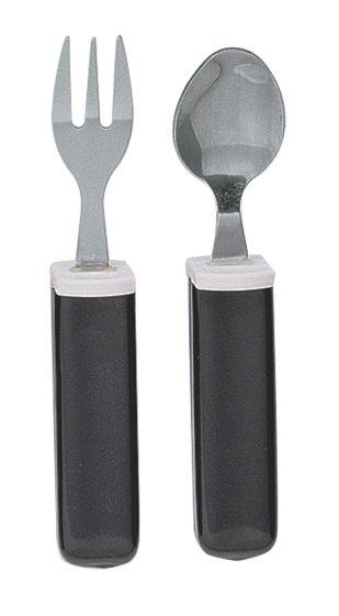 Securgrip Cutlery - Pediatric Size