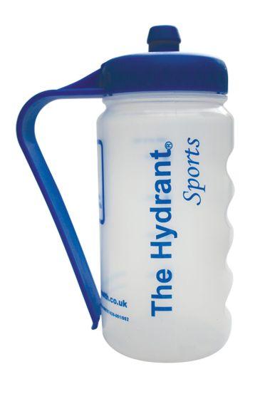 The Hydrant Sports Liquid Drinking Device