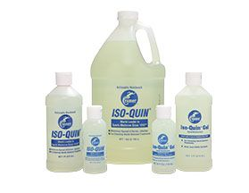 Cramer Iso-Quin® Hand Sanitizer 4 oz.