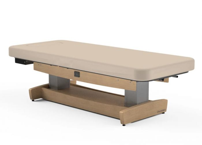 Oakworks® PerformaLift Flat Top Table