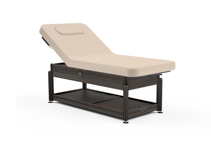 Oakworks® Clinician™ Electric-Hydraulic Lift-Assist Backrest Top