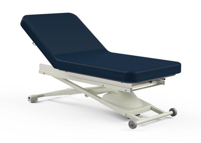 Oakworks® ProLuxe™ Lift-Assist Backrest Top Massage Table