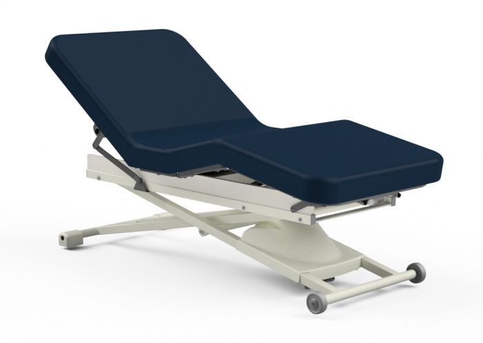 Oakworks® ProLuxe™ Lift-Assist Salon Top Massage Table
