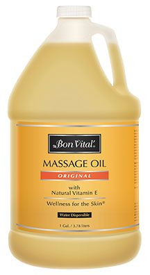 Bon Vital'® Original Massage Oil Wholesale