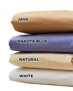 NRG® Cotton-Poly Massage Table Sheet Se