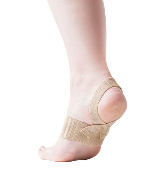 The X Brace™ Foot Brace - Pair