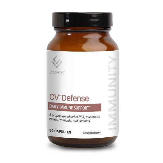 CV™ Defense Daily Immune Support, 60 Capsules