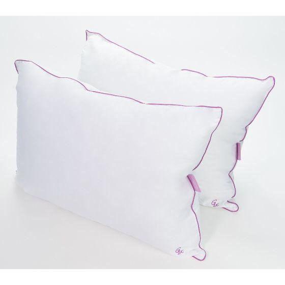 Great Sleep® FLEXILOFT™ Pillows