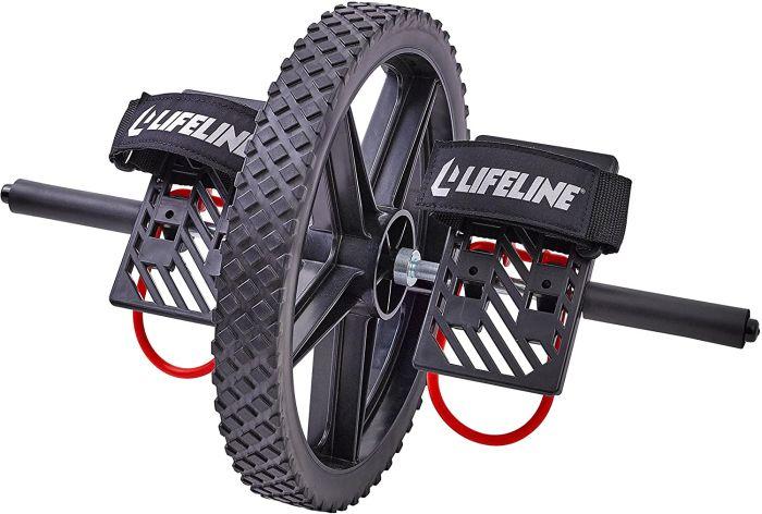 Lifeline® Power Wheel
