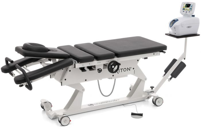 Triton® DTS 6M Traction Table Basic Package