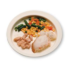 Round-Up Plate - Each