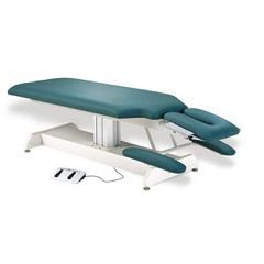 Earthlite Apex Chiropractic Lift Table