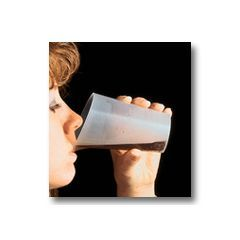 Whiplash-Nosey Drinking Cup - Each