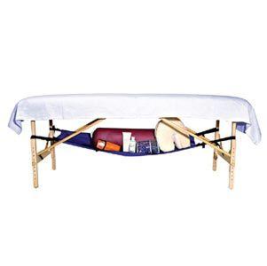 Portable Table Shelf