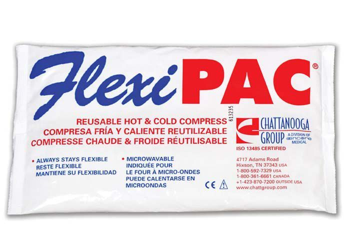 Flexipack Hot And Cold Compress, 5