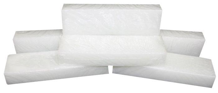 WaxWel® Paraffin Wax Refills, 6- 1lb Blocks