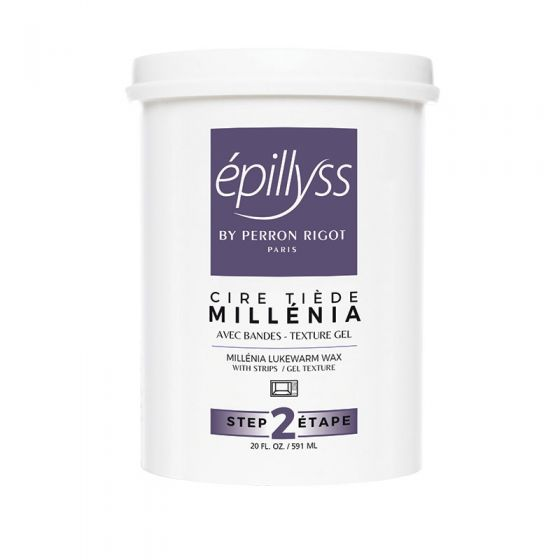 Epillyss Millenia Lukewarm Wax