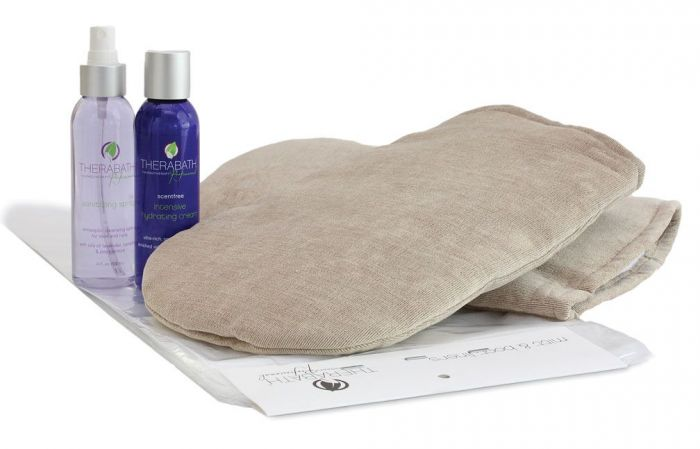 Therabath Pro Hand Comfort Kit