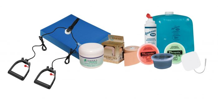 Promed Physical Therapy Essentials Kit