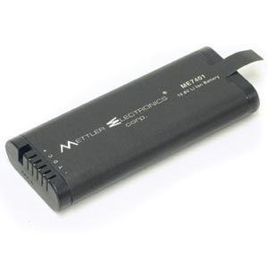 Rechargable Battery Pack For Sonicator 740