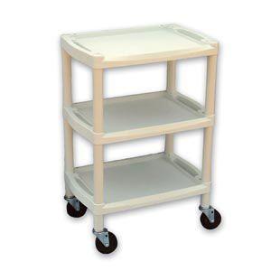 Mettler Me73 Cart