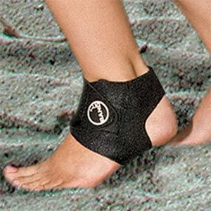 Ankle Band-It