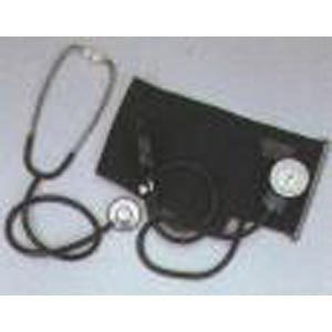 Blood Pressure Kit With Stethoscope #240 Adult