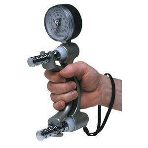 Jamar Hand Dynamometer Hydraulic
