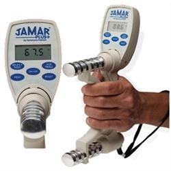 Jamar Hand Deluxe Digital Hydraulic Dynamometer
