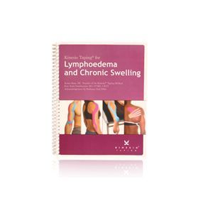 Kinesio Taping For Lymphoedema & Chronic Swelling