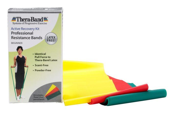 Latex Free Beginner Kit