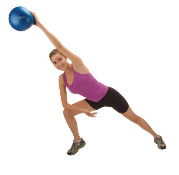 Fitball Mini Ball 9