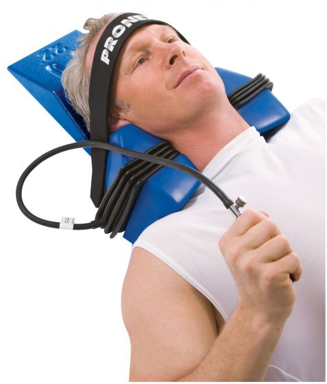 Pronex Cervical Traction, Wide Over 18