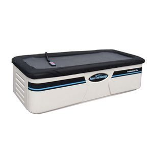 S/H Aqua Thermassage Iv Table W/Casters & Crate