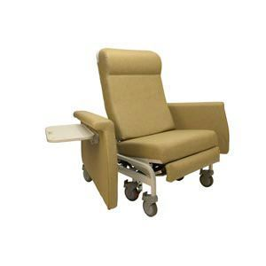 Xl Care Cliner With Swing Arm