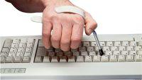 Type Aid - Computer Keyboard Aid